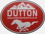 Dutton Owners Club