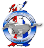 Mustang Owners Club of Great Britain