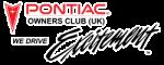 Pontiac Owners Club